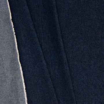 Heavy Indigo Denim 222 - Fabrics4Fashion