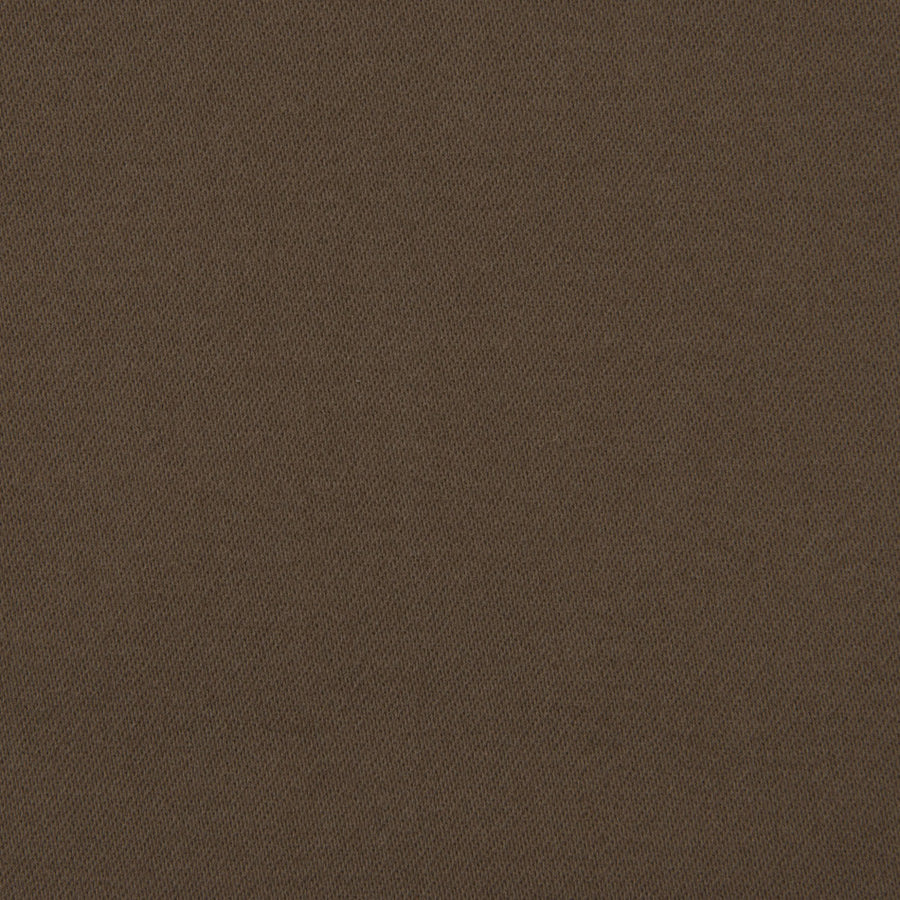 Taupe Brushed Back Cotton 227Woven