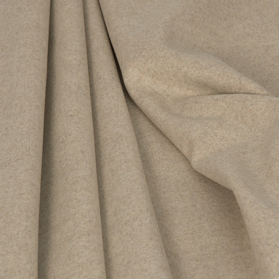 Beige Coating Fabric 2368Woven
