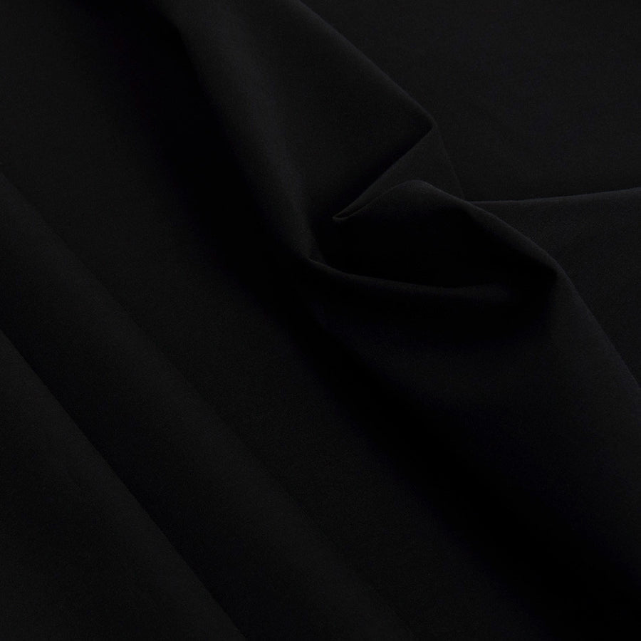 Navy Coated Fabric 2415Woven