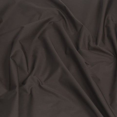 Light Techno Brown Poly Fabric 277Woven