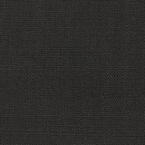 Black Heavy Linen 387 - Fabrics4Fashion