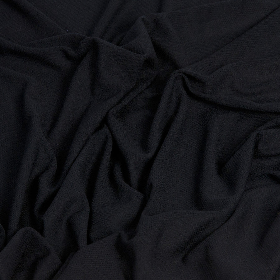 Fancy Navy Jersey 439 - Fabrics4Fashion