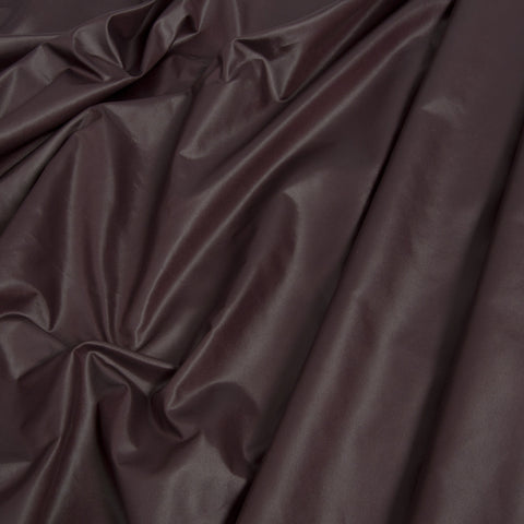Light Techno Poly Fabric Bordeaux 464Woven