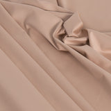 Pale Pink Stretchy Cotton 954Woven