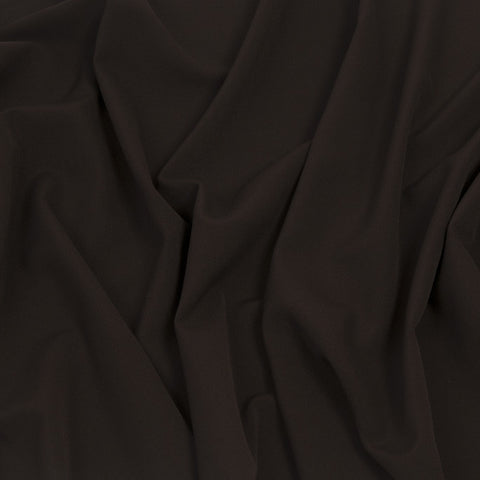 Brown Stretch Suiting Fabric 968 - Fabrics4Fashion