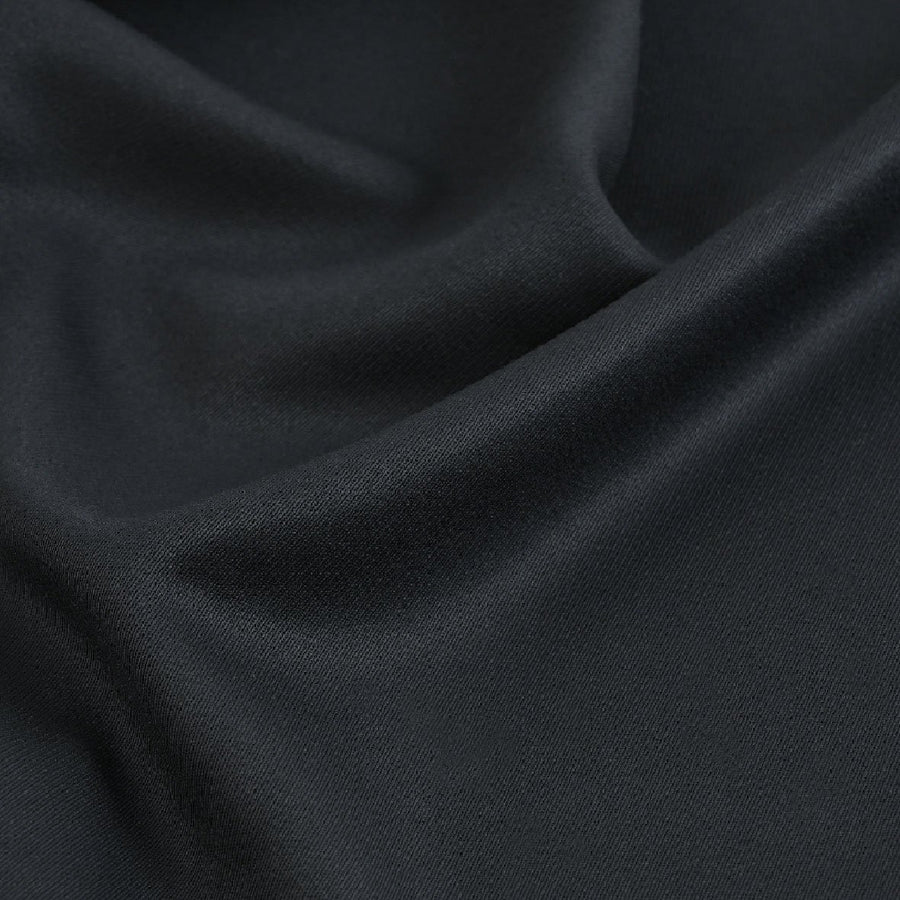 Black Jacket Fabric 2410 - Fabrics4Fashion
