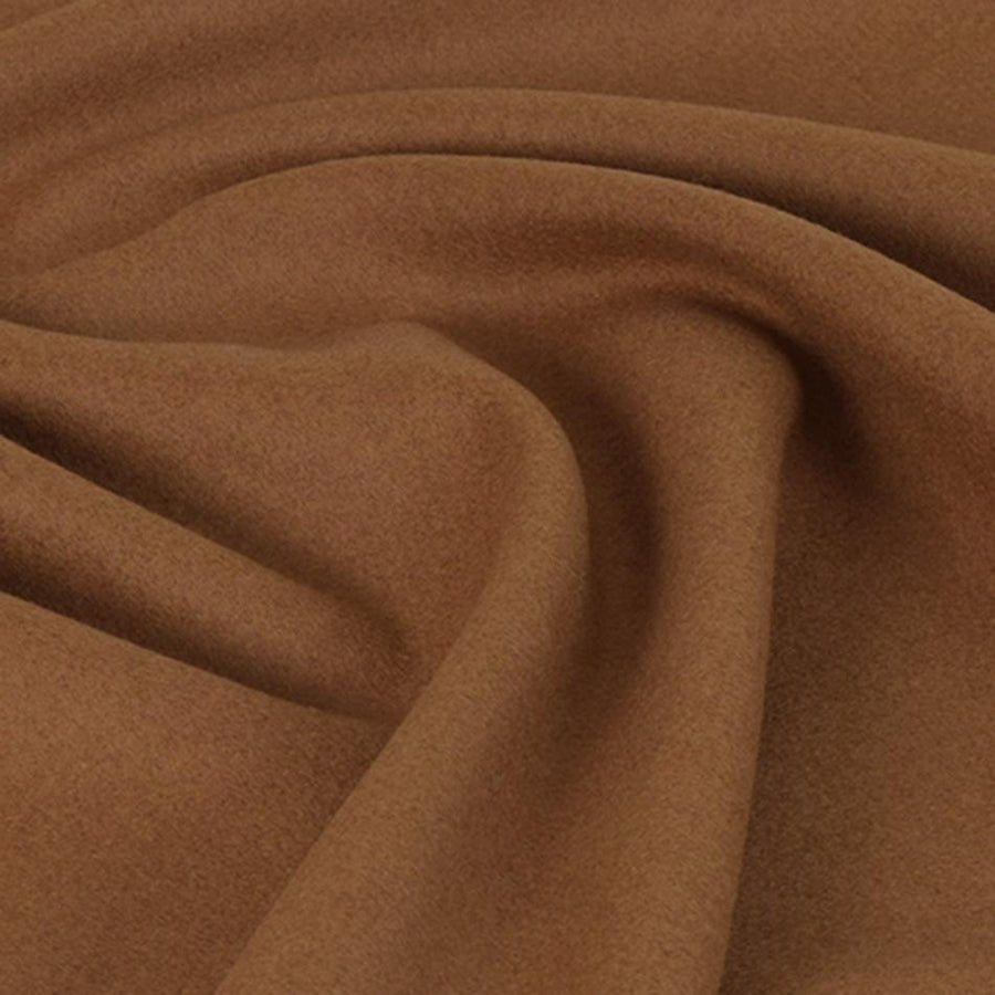 Brown Coating Fabric 1747