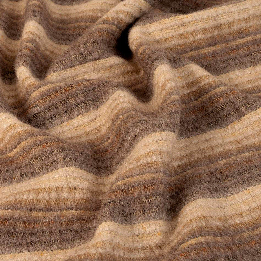 Brown Coating Fabric 5294
