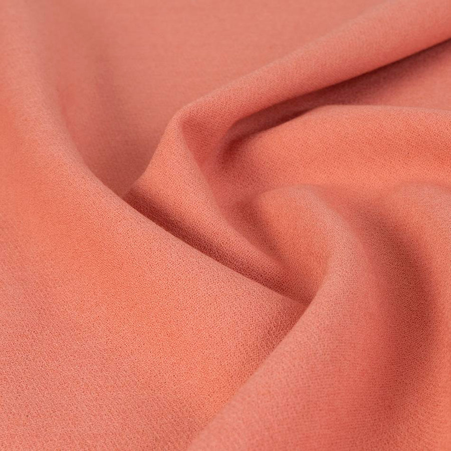 Coral Coating Fabric 1890 - Fabrics4Fashion