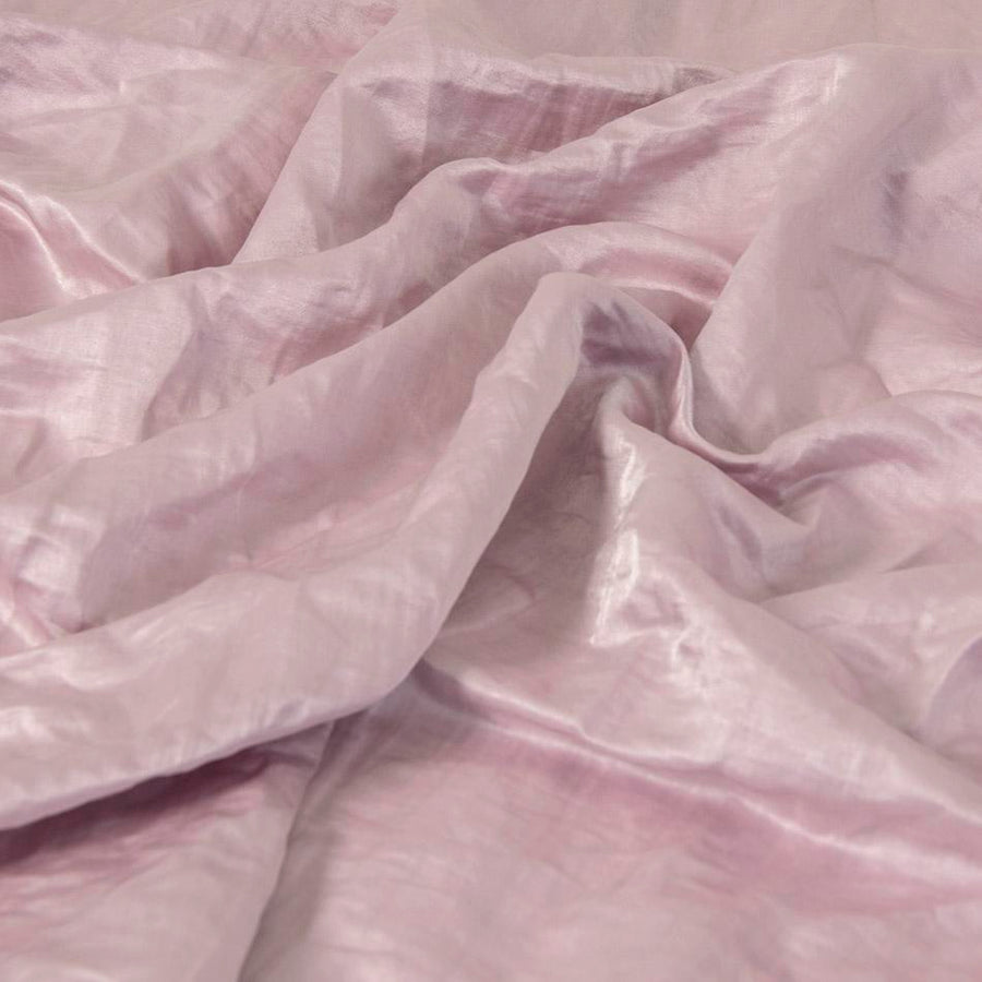 Pink Washed Satin 5042 - Fabrics4Fashion