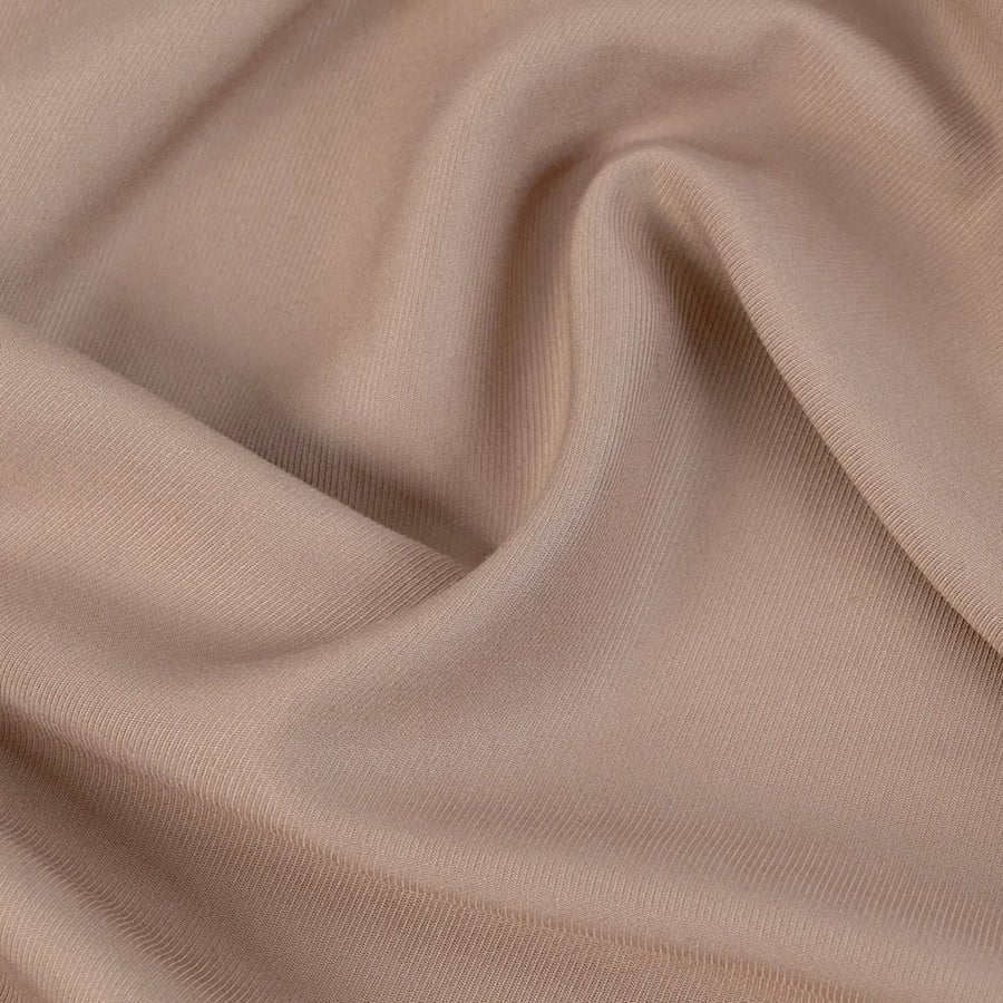 Mink Light Twill 6713 - Fabrics4Fashion