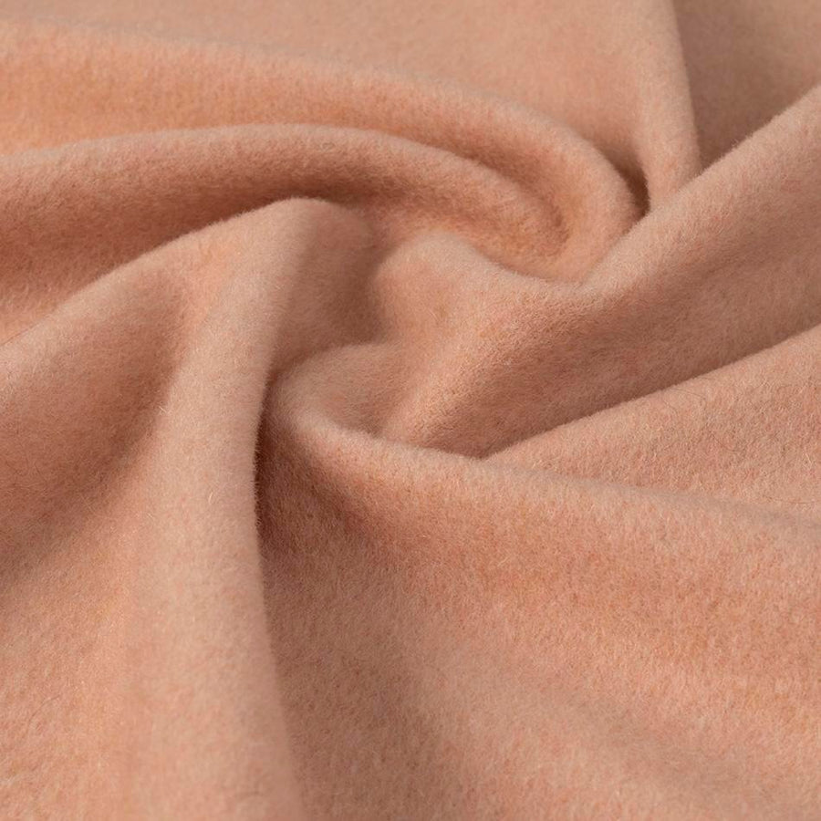 Rose Coating Fabric 3373