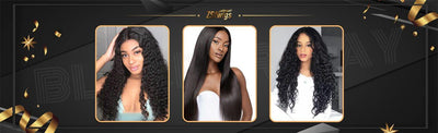 How long does a lace front wig last ?
