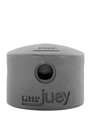 Littl' Juey Straight Shaft Head Cap