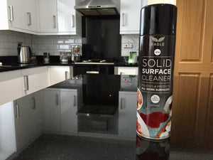 Caring for your Granite Worktops
