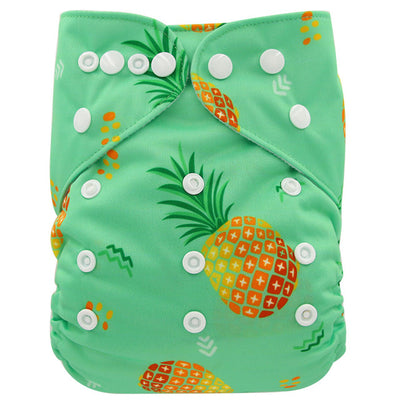 Hand Made Eco-Friendly Diapers