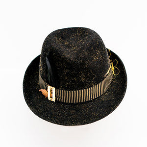 the unknown hat