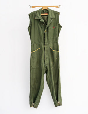 Peace & Love jumpsuit