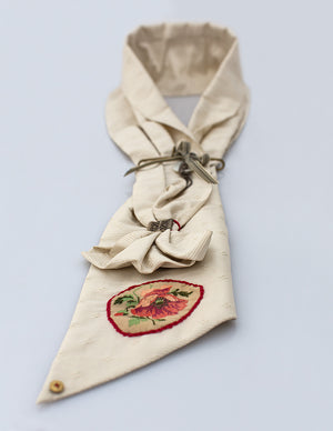 Cravate Poppy tie