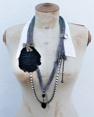 Geraldine necklace