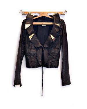 Gold's/ Power & Beauty Jacket