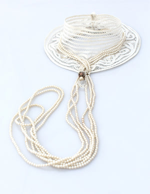Pearl River Necklace