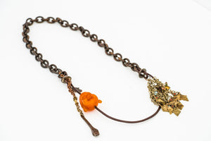 The Knowledge of the Buddha necklace