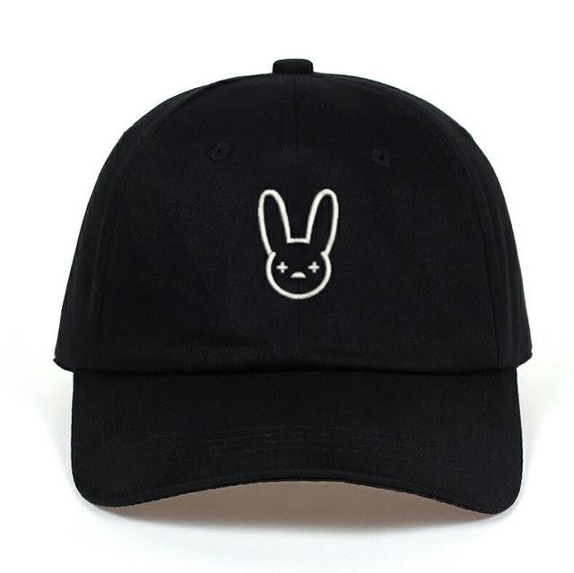 BAD BUNNY CAP.
