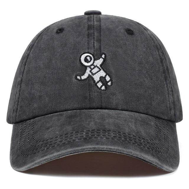 SPACE BOY - eastcaps - Baseball Cap