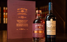 Load image into Gallery viewer, Hinch Distillery rare exclusive 18 year-old Single Malt Irish Whiskey