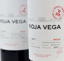 Load image into Gallery viewer, Rioja Vega Edicion Limitada