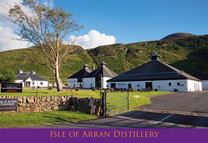 Arran Single Malt Scotch Whisky Barrel Reserve