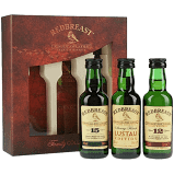 Redbreast collection 3x5cl