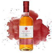 Load image into Gallery viewer, Red Spot 15 year old Single Pot Still Irish Whiskey 70cl