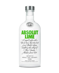 Absolut Lime 700ml