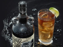 Load image into Gallery viewer, The Kraken Spiced Rum