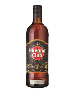 Havana Club 7 Year Old 700ml
