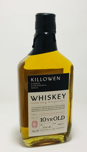 Killowen Peated Malt Islay influence