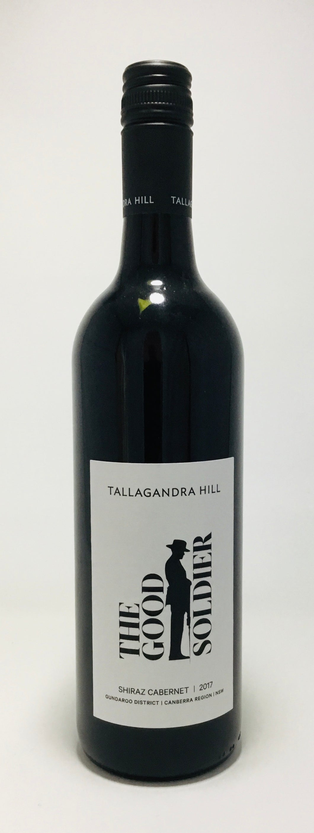 Tallagandra Hill The Good Soldier Shiraz Cabernet
