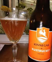 Load image into Gallery viewer, Kinnegar Rust Bucket Rye Ale