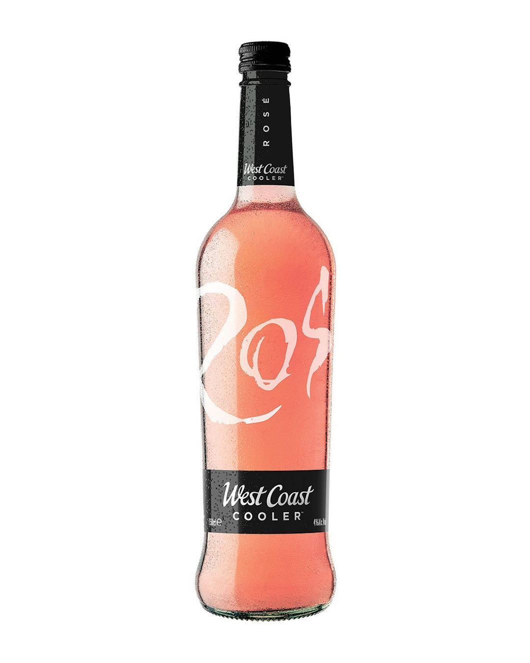 West Coast Cooler Rose 750ml