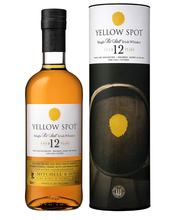 Load image into Gallery viewer, Yellow Spot 12 year old Single Pot Still Irish Whiskey 70cl