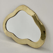 Afbeelding in Gallery-weergave laden, GOLDEN CLOUD MIRROR