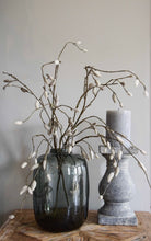 Afbeelding in Gallery-weergave laden, SMOKEY GREY VASE S