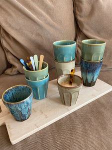 COFFEE CUP SET L
