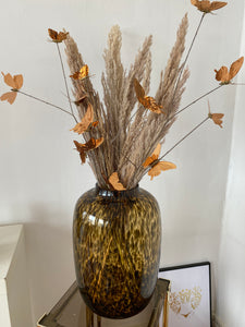 GOLDEN BUTTERFLIES DECO