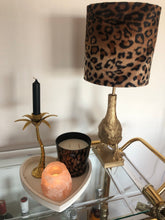 Afbeelding in Gallery-weergave laden, GOLDEN GLITTER CANDLE S