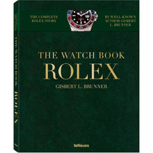 Afbeelding in Gallery-weergave laden, ROLEX TABLE BOOK