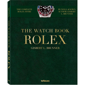 ROLEX TABLE BOOK